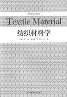 纺织材料学(高等学校专业教材)