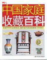 中国家庭收藏百科——新生活实用百科